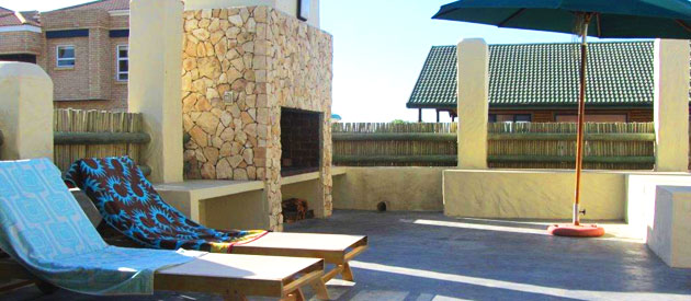 STILBAAI HOLIDAY RENTAL, GARDEN ROUTE