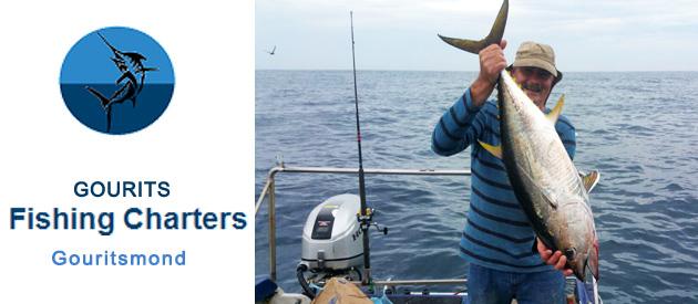 GOURITS FISHING CHARTERS