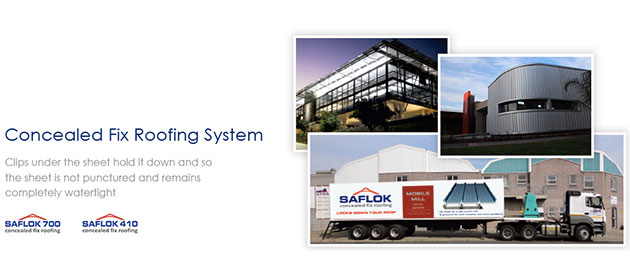 SAFINTRA World Class Roofing Systems, www.south-africa-info.co.za