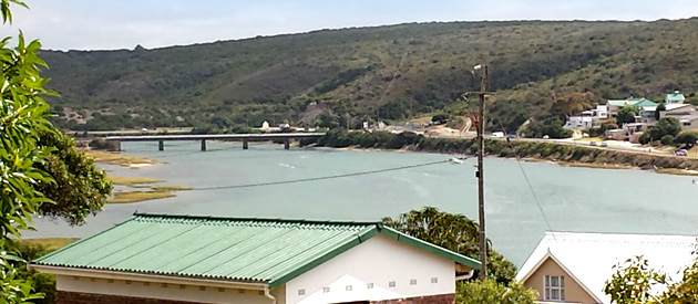 ANKERGOOI ACCOMMODATION STILBAAI