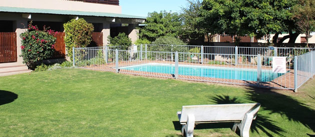 Bellevue resort, stilbaai, still bay, accommodation, self catering, garden route